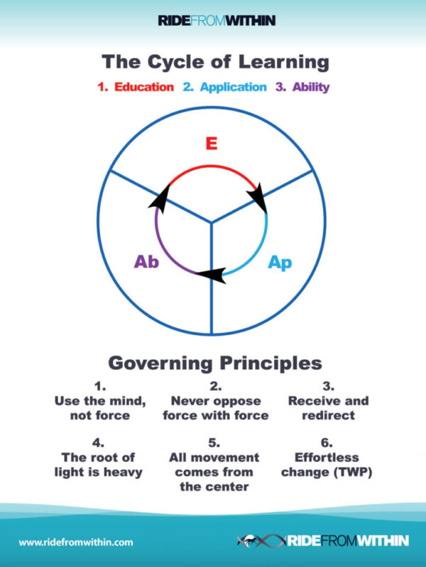 4) The Cycle of Learning