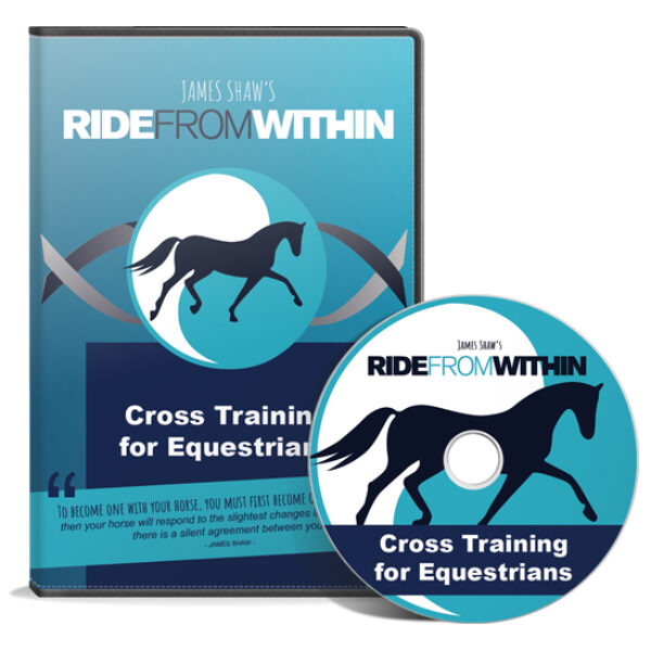 1) Tai-Chi for Equestrians - Cross Training for Riders