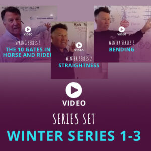 Series Set (All 3 Winter Series)