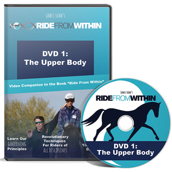 2) Ride From Within DVD 1. The Upper Body