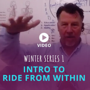 Series 1 - Introduction to Ride From Within - Winter Series