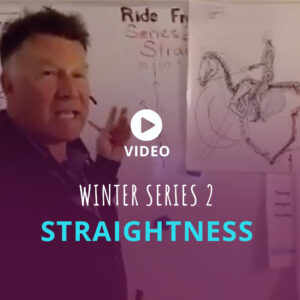 Series 2 - Straightness - Winter Series